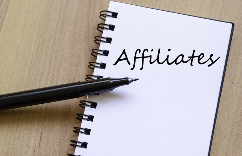 SEO For iGaming Operators and The Role of Affiliates